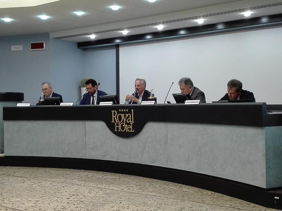 L'area di crisi del distretto Fermano – Maceratese – il resoconto del convegno del 20 settembre