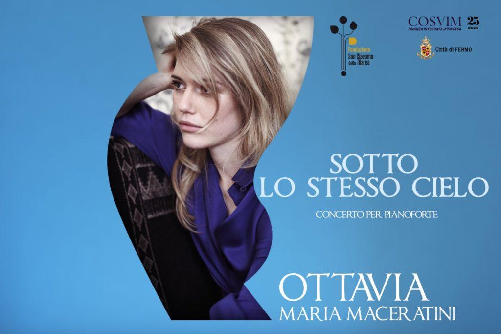 Maria Ottavia Maceratini: conosciamola meglio