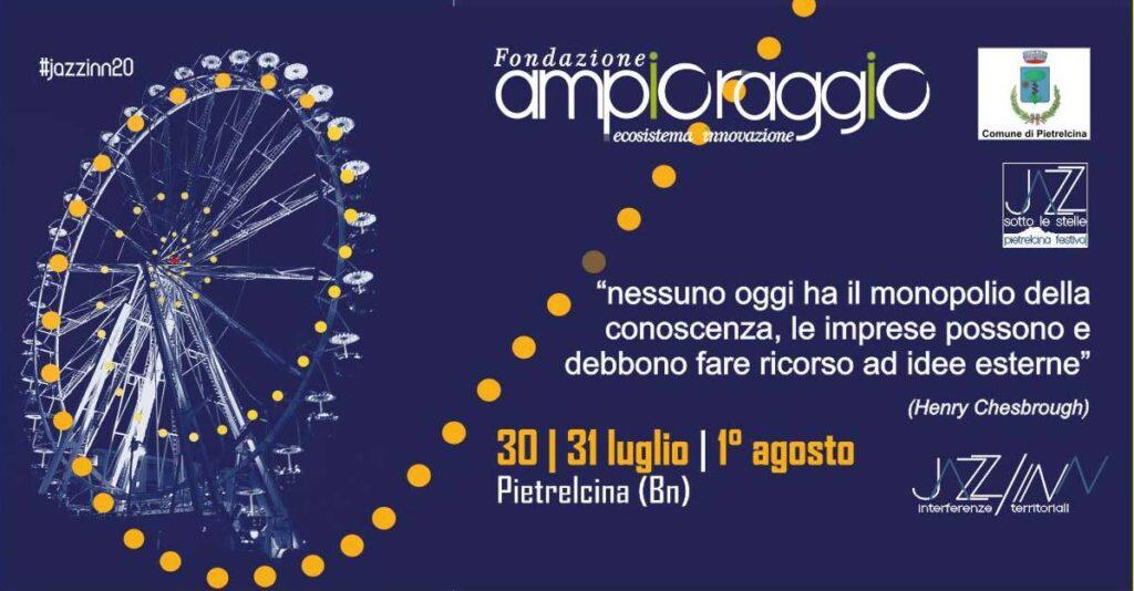Jazz Inn – Anticorpi per l'Italia che verrà